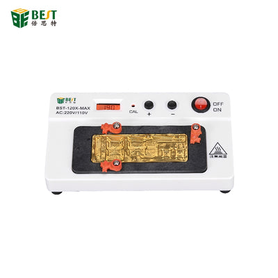 BST-120X-MAX mobile phone motherboard desoldering heating station