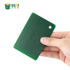 BST-133 Handy Plastic Pry Card Safe Opener for Mobile Phone Repair LCD Screen Back Housing Battery Disassemble Tool