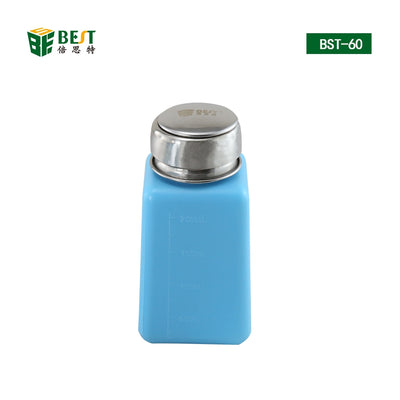 BST-60 Alcohol bottle