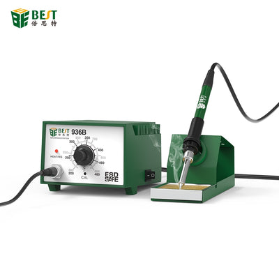 BST-936B Lead-free Soldering Station with Soldering Iron Ball