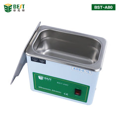 BST-A80 Quality Assurance OEM ultrasonic washer for surgical instruments