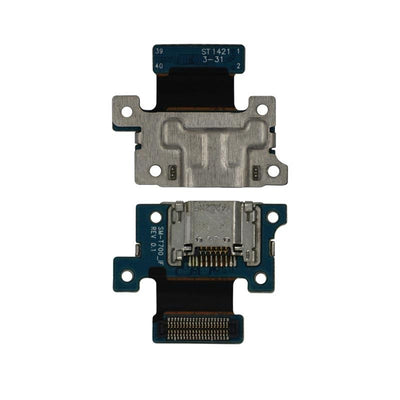 "Charging Dock Port Flex Cable for Samsung Galaxy Tab S 8.4"" T700"