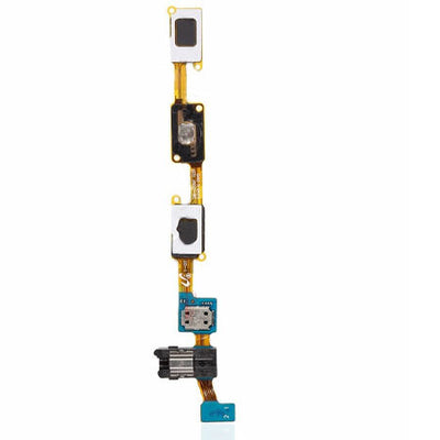 Galaxy J7 2015 (J700) Earphone Jack with Home Button Flex Cable