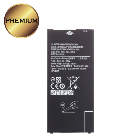 Galaxy J7 Prime 2 (G611 / 2018) Battery Replacement Part (Zero Cycle /Premium Quality)