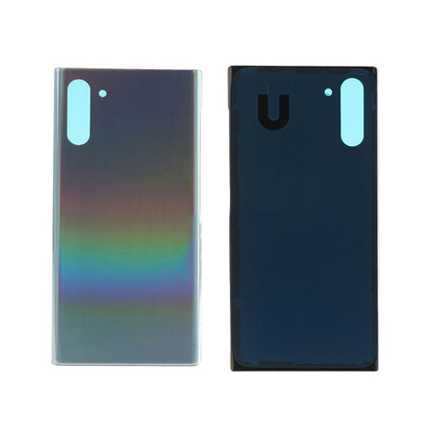 Galaxy Note 10 N970 Battery Cover Back Glass (AURA GLOW)