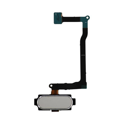 Galaxy Note 5 Home Button with Flex Cable (White)