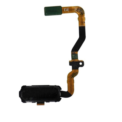 Galaxy S7 Home Button with Flex Cable (Black)