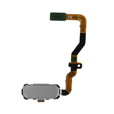 Galaxy S7 Home Button with Flex Cable (Silver)