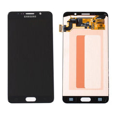 Genuine Blue / Black Samsung Galaxy Note 5 LCD & Touch Screen Glass Digitizer Assembly