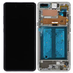 Genuine Samsung Galaxy S10 Plus 5G LCD Digitizer Assembly, Black
