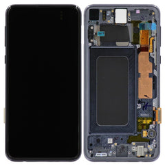 Genuine Samsung Galaxy S10e LCD Digitizer Assembly, Black