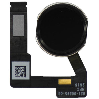 "Home Button Flex Cable for the iPad Pro 10.5"" & iPad Air 3, Black"