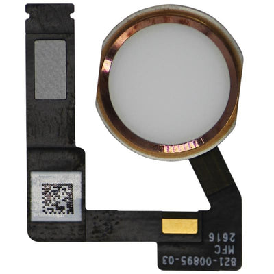 "Home Button Flex Cable for the iPad Pro 10.5"" & iPad Air 3, Rose Gold"