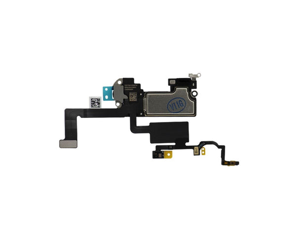 Replacement Ear Speaker with Proximity Sensor flex Cable for iPhone 12
