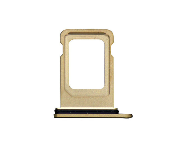 Replacement Sim Card Tray For iPhone 12 Pro Max, Gold
