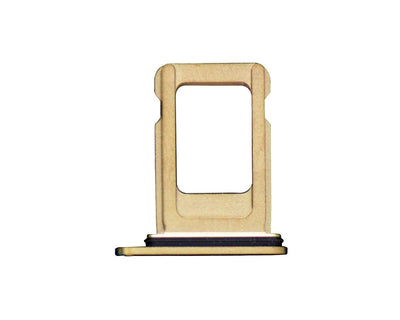 Replacement Sim Card Tray For iPhone 12 Pro, Gold
