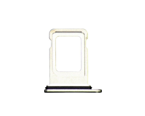 Replacement Sim Card Tray For iPhone 12 Pro Max, White