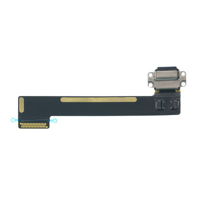 IPad Mini 4 / Mini 5 Charging Port Flex Cable (Black)
