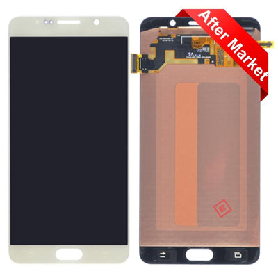 LCD & Digitizer Assembly for Samsung Galaxy Note 5 (White)