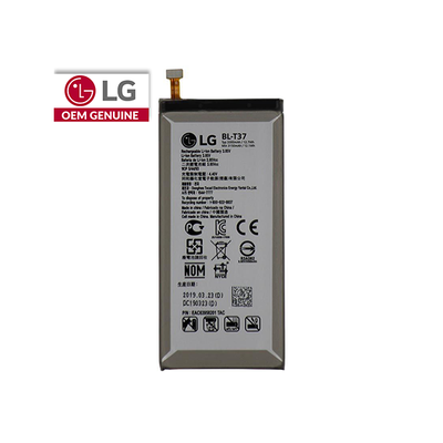 STEC Premium Battery for LG Stylo 4
