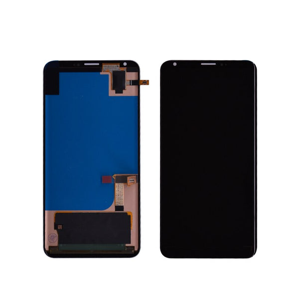 LCD Assembly Without Frame For LG V30 / V30S / V35 ThinQ Black