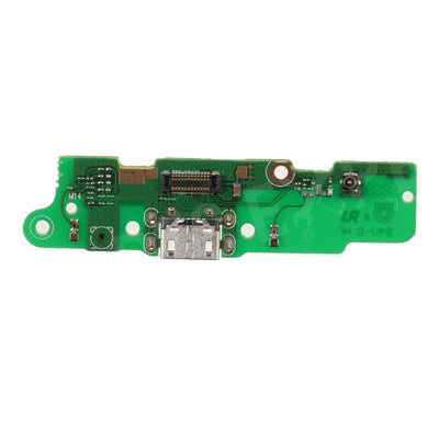 Charging Port Flex Cable Replacement for Motorola Moto E5 Play