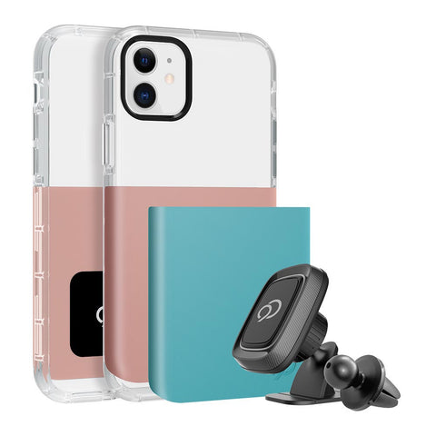 NIMBUS9 GHOST 2 PRO FOR IPHONE 11 / XR