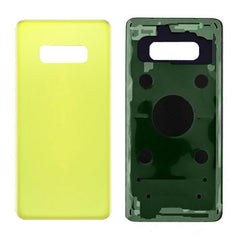 Galaxy S10 Plus G975 Battery Cover Back Glass