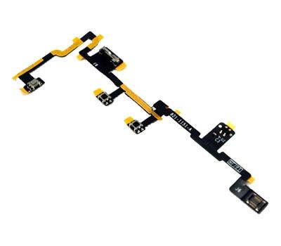 Power Button and Volume Flex Cable for iPad 2