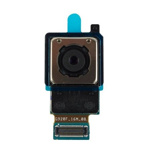Rear Camera Flex Cable Replacement for Samsung Galaxy S6 & S6 Edge
