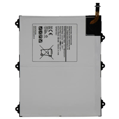 "Replacement Battery for Galaxy Tab E 9.6"" T567"