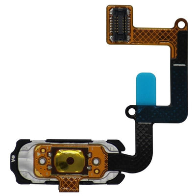 Replacement Galaxy A5 2017 Home Button with Flex Cable (Black)