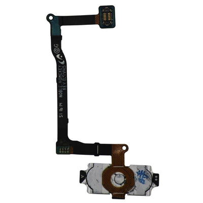 Replacement Galaxy Note 5 Home Button with Flex Cable (Black)