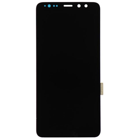 Replacement LCD Display Touch Screen Glass Lens Digitizer Assembly, Black, for Samsung Galaxy S8 Active G892