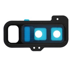 Replacement Rear Camera Lens Cover,Black, for Samsung Galaxy Note 8