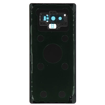 Replacement Samsung Galaxy Note 9 Back Door Battery Cover, Black
