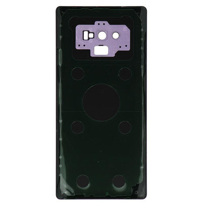 Replacement Samsung Galaxy Note 9 Back Door Battery Cover, Purple