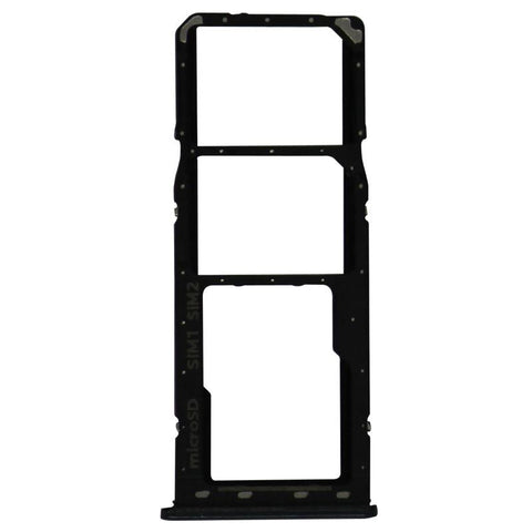 Replacement Sim Card Tray for Samsung Galaxy A50 2019, Black