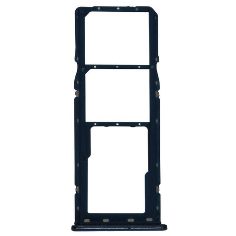 Replacement Sim Card Tray for Samsung Galaxy A50 2019, Blue