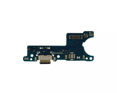 Replacement USB Type C Charging Dock Port Board For Samsung Galaxy A11 (A115/2020)