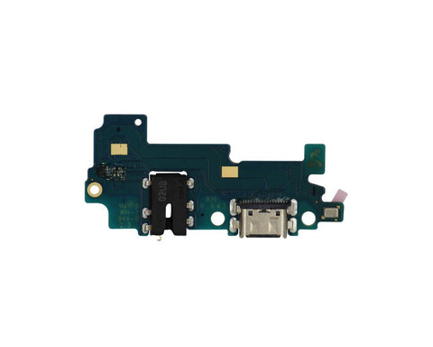 Replacement Charge Port Board With Audio Headphone Jack For Samsung Galaxy A31 (A315 / 2020), US Version