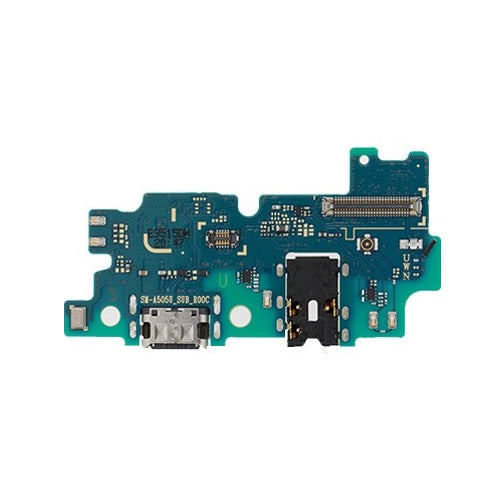 Replacement USB Charging Dock Port Flex Cable for Samsung Galaxy A50 2019