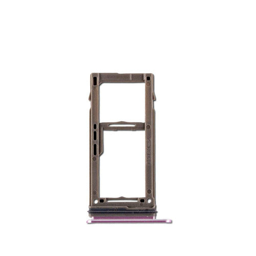 Note 9 Sim Tray (PURPLE)
