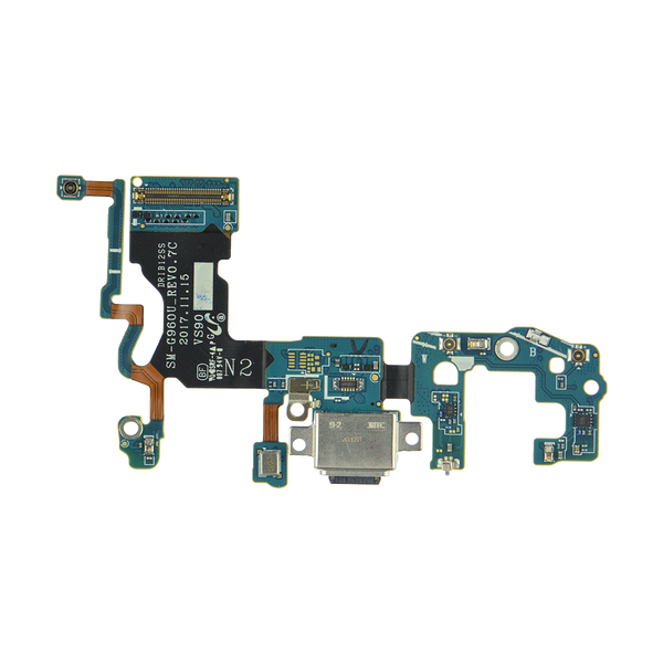 Samsung Galaxy S9 Charging Port Flex Cable