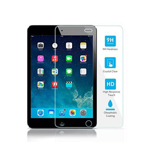 Tempered Glass Screen Protector For IPad Mini 1/IPad Mini 2/IPad Mini 3