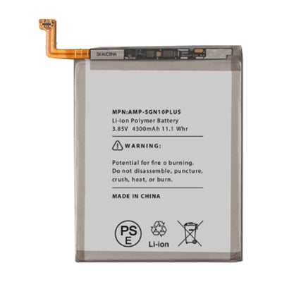 STEC Premium Battery For Galaxy Note 10 Plus