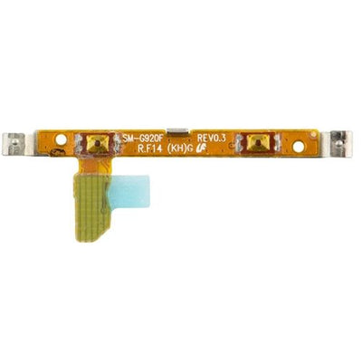 Volume Button Flex Cable for the Samsung Galaxy S6