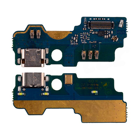 Charging Port for ZTE Zmax Pro Z981