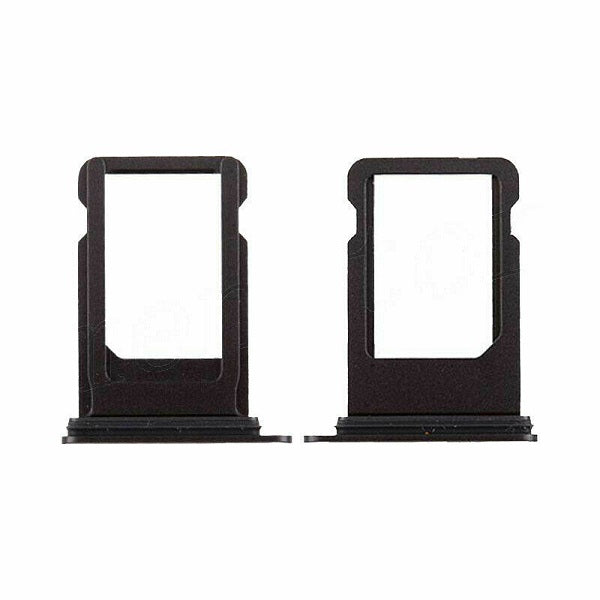 iPhone 7 Sim Tray (Jet Black) (4166499663936)
