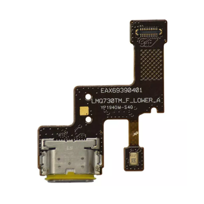 Replacement Charing Port Flex Cable for the LG Stylo 6
